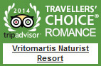 TripAdvisor Romance Choice